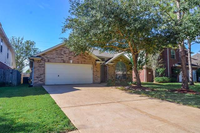 5726 Indigo Trails Drive, Richmond, TX 77469 (MLS #25166983) :: Texas Home Shop Realty