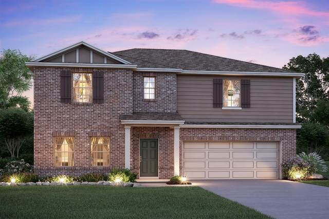 1227 Lancer Leap Drive, Alvin, TX 77511 (MLS #25167361) :: Christy Buck Team