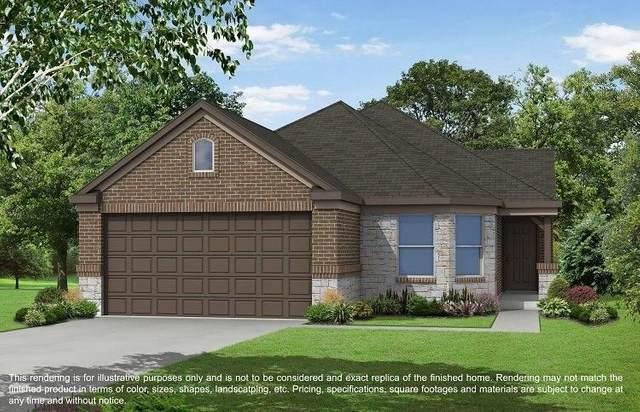 1079 Ranch Oak Drive, Houston, TX 77073 (MLS #25167830) :: The Freund Group