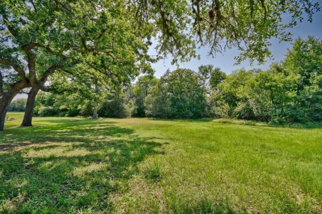3712 Cottonwood Road, La Grange, TX 78945 (MLS #25168280) :: Giorgi Real Estate Group
