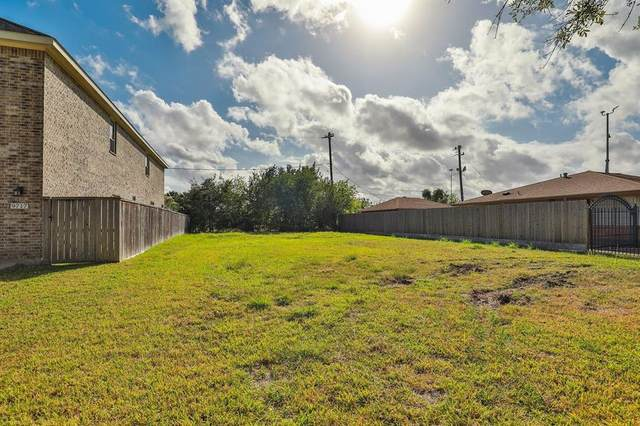 9721 Chatfield Street, Houston, TX 77025 (#25168357) :: ORO Realty