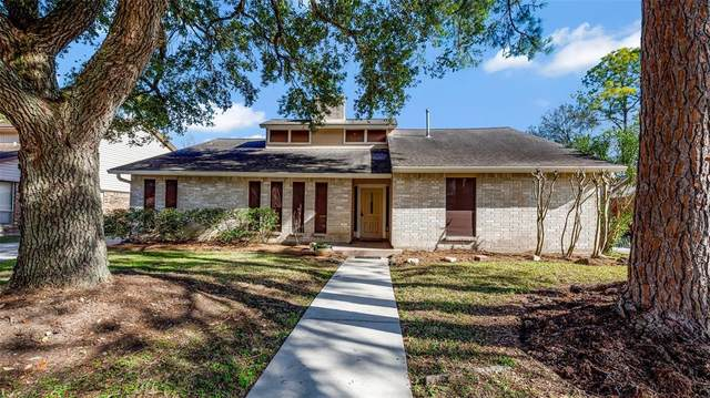 15007 Hollydale Drive, Houston, TX 77062 (MLS #25168530) :: The Freund Group