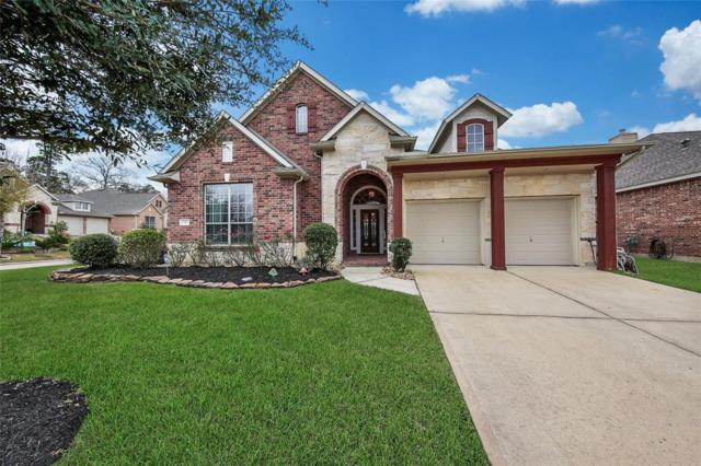 3 Dragon Hill Place, The Woodlands, TX 77381 (MLS #25174919) :: Texas Home Shop Realty