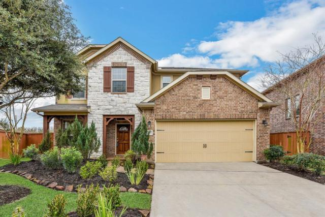 17611 Yorkhill Court, Richmond, TX 77407 (MLS #25175650) :: Texas Home Shop Realty