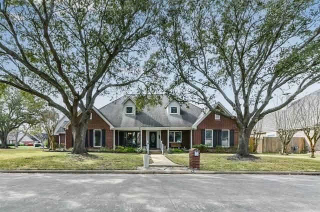 1 Stoney Brook Lane, Bay City, TX 77414 (MLS #25175867) :: The Property Guys