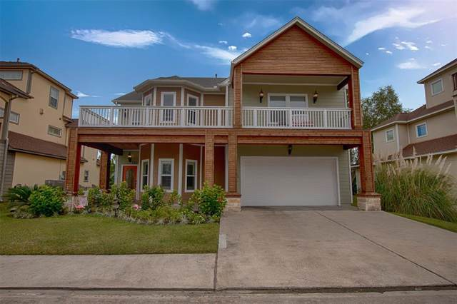 131 Starboard Drive, San Leon, TX 77539 (MLS #25176751) :: Phyllis Foster Real Estate