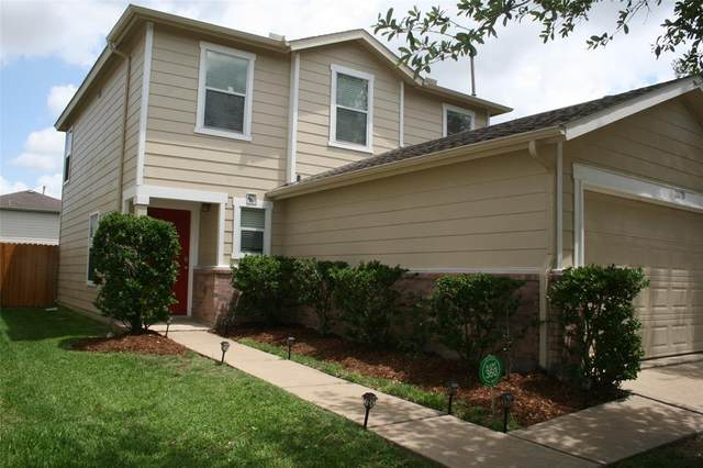 20710 Cypress Echo Drive, Cypress, TX 77433 (MLS #25176933) :: Lerner Realty Solutions