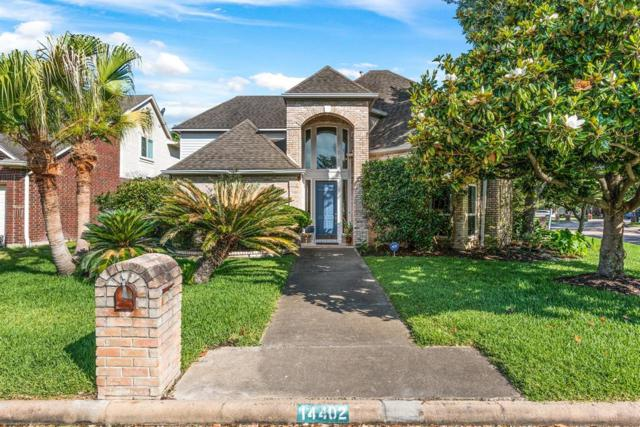 14402 Sandalfoot Street, Houston, TX 77095 (MLS #25179989) :: Magnolia Realty