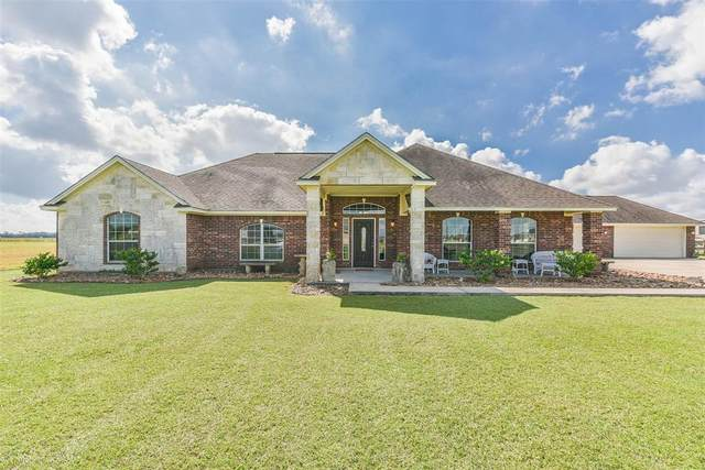 7810 Pebble Hill Lane, Rosharon, TX 77583 (MLS #25180993) :: Giorgi Real Estate Group