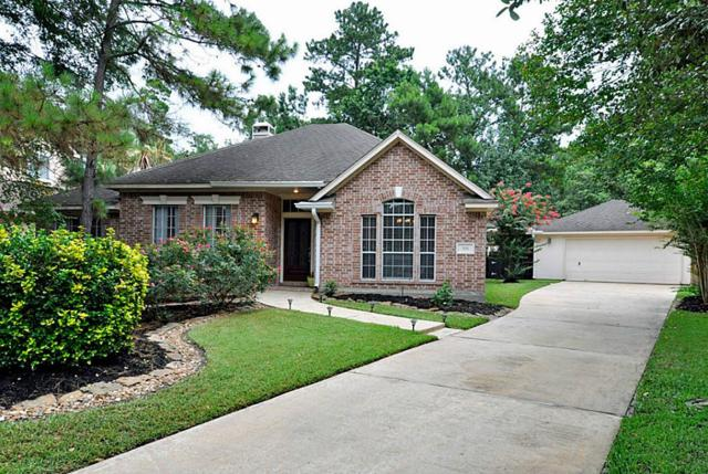 195 Bristol Bend Circle, The Woodlands, TX 77382 (MLS #25182391) :: Magnolia Realty
