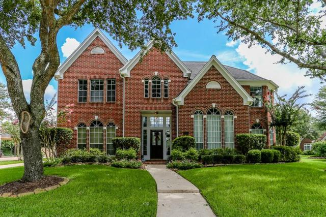 5111 Cambridge Street, Sugar Land, TX 77479 (MLS #25184154) :: Giorgi Real Estate Group