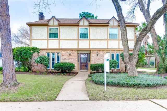 16201 Wall Street, Jersey Village, TX 77040 (MLS #25184370) :: Texas Home Shop Realty