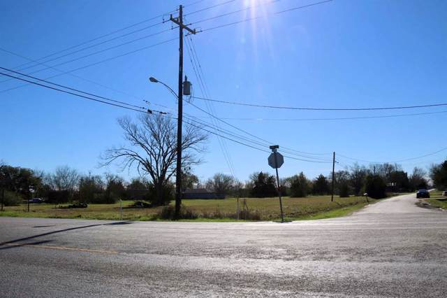 1002 Spur 515, Navasota, TX 77868 (MLS #25185781) :: The Home Branch