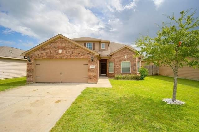 6914 Wolfberry Lane, Baytown, TX 77521 (MLS #2518991) :: Michele Harmon Team