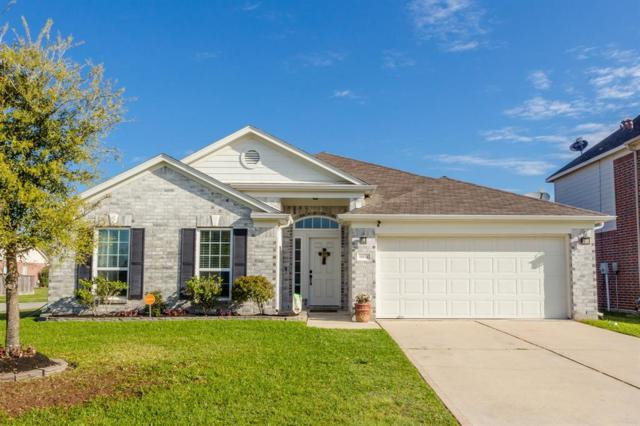 9951 Up Country Lane, Conroe, TX 77385 (MLS #25192117) :: Texas Home Shop Realty