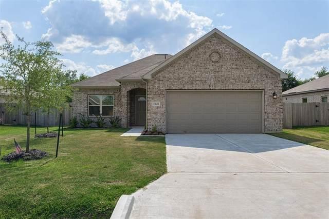 3614 Conquest Circle, Texas City, TX 77591 (MLS #25192285) :: Texas Home Shop Realty