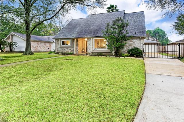 15010 Elmont Drive, Houston, TX 77095 (MLS #25193111) :: The Jill Smith Team