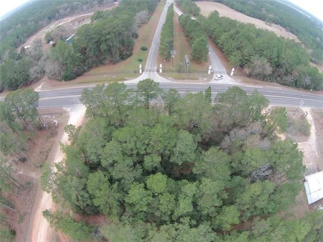 0 Oak Forest Drive, Plantersville, TX 77363 (MLS #25193178) :: Keller Williams Realty