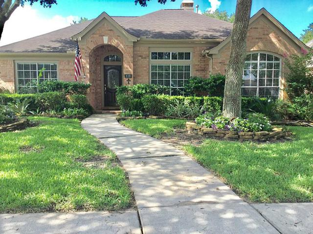 119 Misty Morning, League City, TX 77573 (MLS #25194694) :: REMAX Space Center - The Bly Team