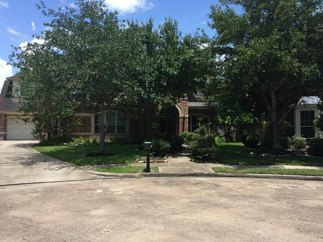 1404 Cabot Lakes Drive, League City, TX 77573 (MLS #2519923) :: Texas Home Shop Realty