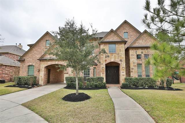 28407 Buttercup Cove Lane, Spring, TX 77386 (MLS #25199286) :: The Jill Smith Team