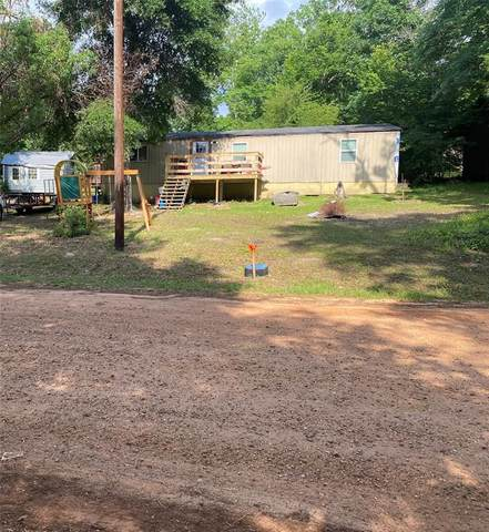 419 Maple Street, Livingston, TX 77351 (MLS #25200049) :: Connect Realty