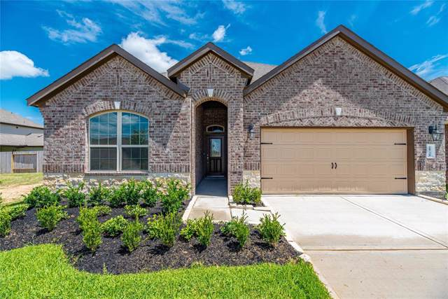 28730 Possession Island, Katy, TX 77494 (MLS #25200801) :: The Heyl Group at Keller Williams