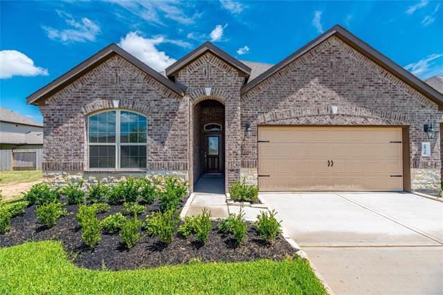 28730 Possession Island, Katy, TX 77494 (MLS #25200801) :: Ellison Real Estate Team