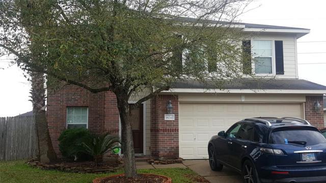 18242 Sorrell Oaks Lane, Richmond, TX 77407 (MLS #25206050) :: Texas Home Shop Realty