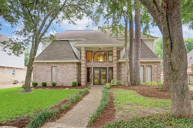 12131 Oakcroft Drive, Houston, TX 77070 (MLS #2520630) :: Texas Home Shop Realty