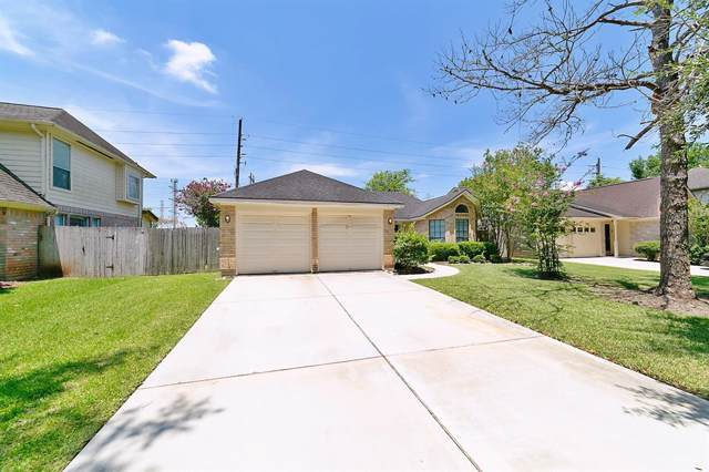 3106 Great Lakes Avenue, Sugar Land, TX 77479 (MLS #25208980) :: Ellison Real Estate Team