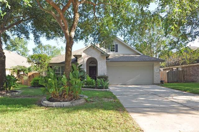 14014 Spring Mountain Lane, Houston, TX 77044 (MLS #25210324) :: Giorgi Real Estate Group
