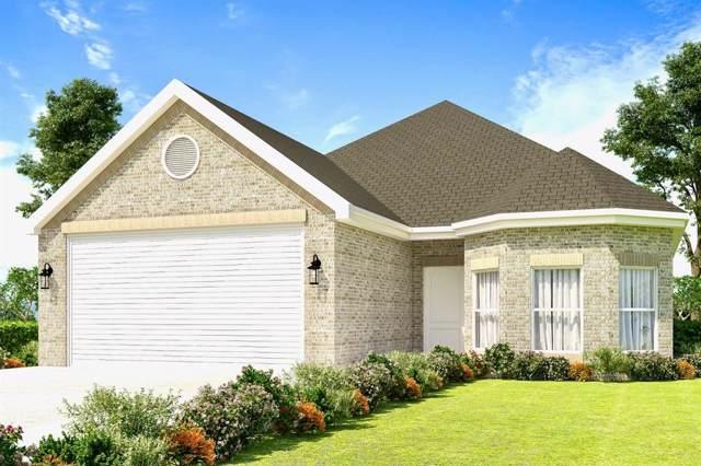 8302 Brandon Street, Houston, TX 77051 (MLS #25211305) :: Texas Home Shop Realty