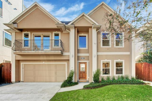 6105 Hamman Street, Houston, TX 77007 (MLS #25213026) :: Giorgi Real Estate Group