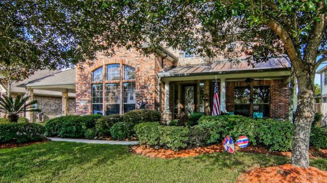 321 Lancaster Lane, League City, TX 77573 (MLS #25213809) :: Texas Home Shop Realty