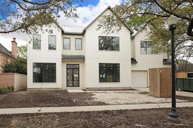 3833 Ella Lee Lane, Houston, TX 77027 (MLS #2521607) :: Giorgi Real Estate Group