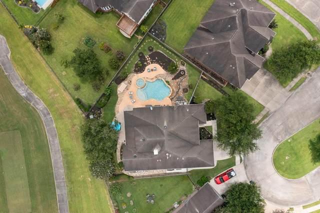 5313 Springbrook Court, League City, TX 77573 (MLS #2521747) :: Giorgi Real Estate Group