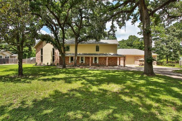 12410 W Shadow Lake Lane, Cypress, TX 77429 (MLS #25219632) :: Texas Home Shop Realty
