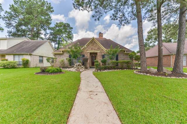 19727 Bambiwoods Court, Humble, TX 77346 (MLS #2522150) :: The SOLD by George Team