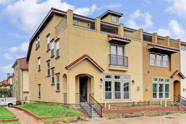 18 West Oaks Drive, Houston, TX 77058 (MLS #25226814) :: Magnolia Realty