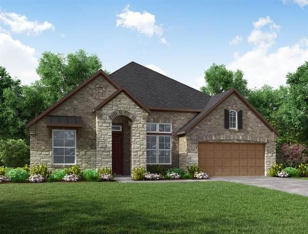 20415 Grazing Foal Lane, Tomball, TX 77377 (MLS #25230162) :: Ellison Real Estate Team