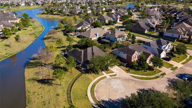 12405 Evening Bay Drive, Pearland, TX 77584 (MLS #25230628) :: The SOLD by George Team