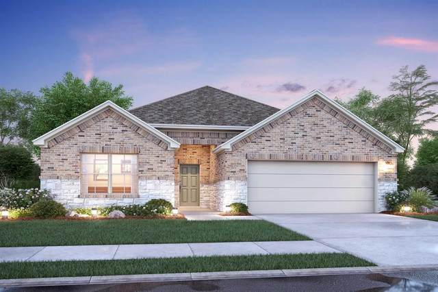 19242 Red Cascade Court, Tomball, TX 77377 (MLS #25231640) :: The Parodi Team at Realty Associates