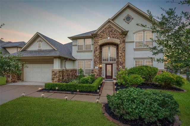 26122 Arbor Rose Lane, Katy, TX 77494 (MLS #25235123) :: Caskey Realty