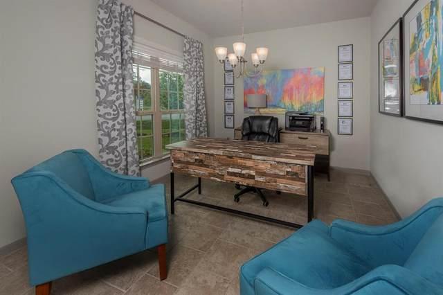 1929 Hidden Cedar Court, Conroe, TX 77301 (MLS #25235653) :: Giorgi Real Estate Group
