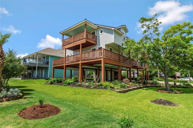 303 Youpon Drive, Seabrook, TX 77586 (MLS #25237718) :: The Freund Group