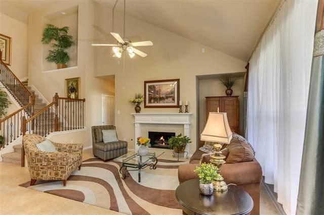 20787 Kenswick Park Drive, Porter, TX 77365 (MLS #25242584) :: Giorgi Real Estate Group