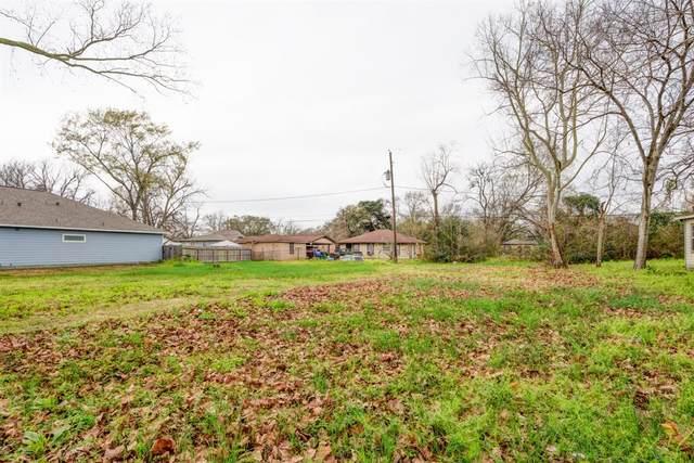 968 Junell Street, Houston, TX 77088 (MLS #25246097) :: Green Residential