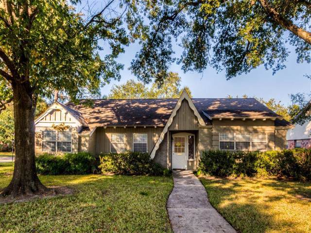 10050 Locke Lane, Houston, TX 77042 (MLS #25246583) :: Texas Home Shop Realty