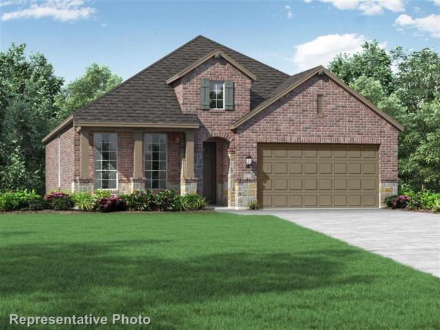 4325 Mesquite Terrace Drive, Manvel, TX 77578 (MLS #25248244) :: The Heyl Group at Keller Williams